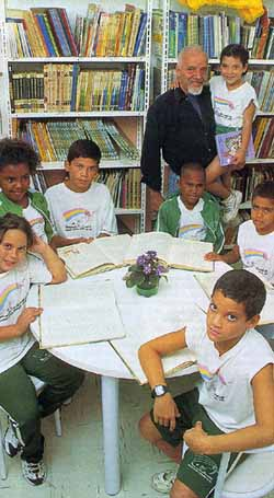 Fondation de Paulo Coelho